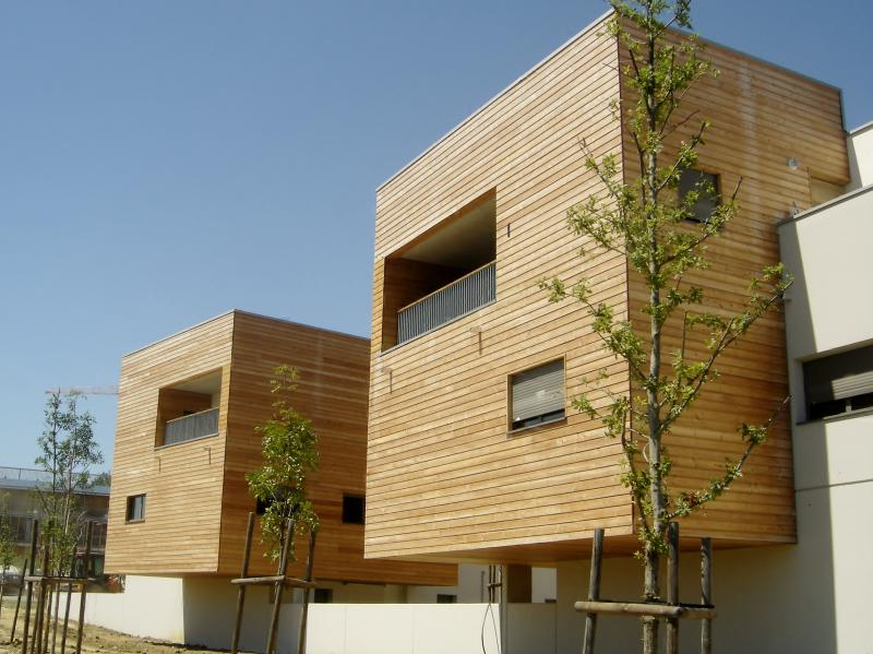 Timber Cladding Projects Gallery Puidukoda