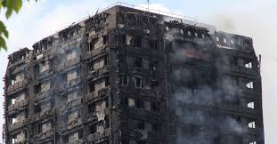 Grenfell Tower Timber Fire Regulations